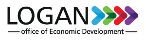 Logan Office of Economic Development logo