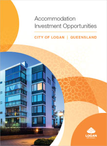 Front cover of Accommodation Investment Opportunities