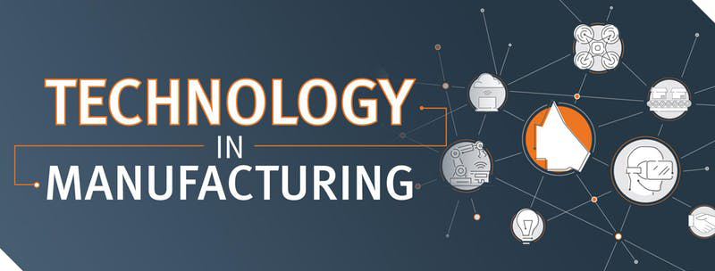 Technology in Manufacturing logo