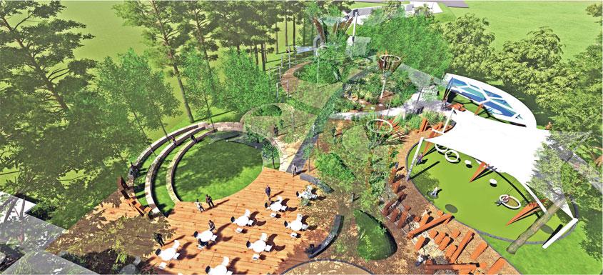 Logan Village Playground Visualisation