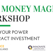 Money Magnet Workshop banner