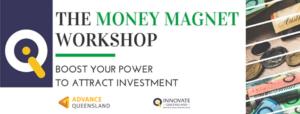 Money Magnet Workshop banner