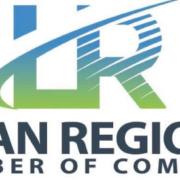Logan Regional Chamber of Commerce logo